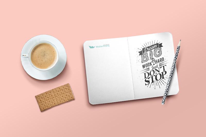 watermarq sketchbook